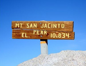 The breathtaking Summit of Mt. San (pause) Juh…Juhhh-k…Jaahkin?