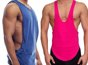 Regardless of your physique, there is no justification for these two styles.
