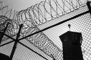 We need the razor wire because the inmates are just so... assertive.