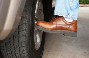 kicking-tires